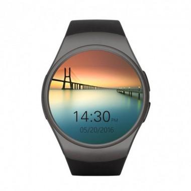 Смарт-часы Smart Watch F13 (KW18) Original Black