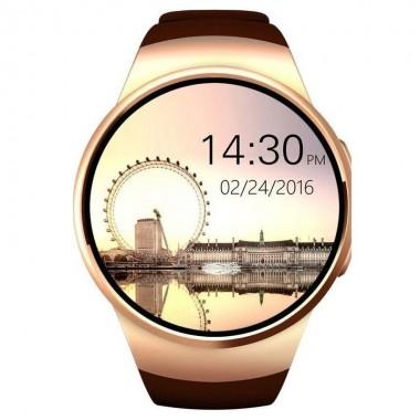 Смарт-часы Smart Watch F13 (KW18) Original Gold