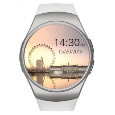 Смарт-часы Smart Watch F13 (KW18) Original Silver
