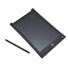 Графический планшет для рисования LCD Writing Tablet 8.5 Черный